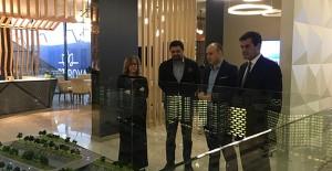 Portekiz, Babacan Holding'i davet etti!