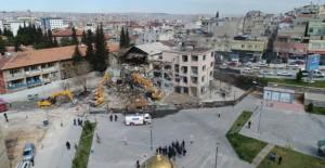 Şahinbey kentsel dönüşüm çalışmalarında rekor kırıldı!