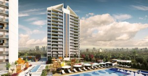 Tarsus'a yeni proje; Sera Park Tarsus