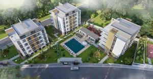 Beştepe Konakları Mudanya projesi detayları!