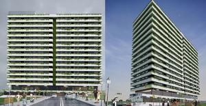 Kağıthane'ye yeni proje; Econ Garden Kağıthane