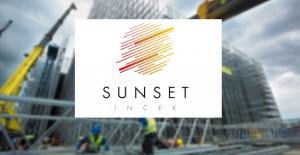 Sunset İncek projesi detayları!