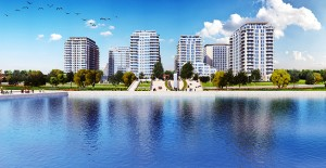 Büyükyalı İstanbul şantiyesi Emlak Konut projeleri arasında 'En İyi Şantiye' seçildi!