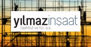 Yılmaz İnşaat'tan yeni proje; Yılmaz İnşaat Riva projesi