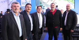 3. İstanbul projesinin 1. etap ticari ünitelerinin yarısı ihale ile satıldı!