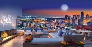 Ege Vadisi Ankara'nın en yüksek noktasında konumlanıyor!