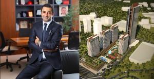 Babacan Holding projeleri gurbetçilerin tercihi oldu!