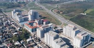 Bursa Mevlana kentsel dönüşüm son durum! Kasım 2018