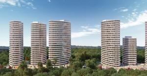 Teknik Yapı Concord İstanbul satış ofisi!