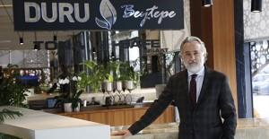 Duru Beytepe projesi Evim Türkiye Fuarı 2019'da yer alacak!