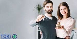 Samsun İlkadım TOKİ satılık daireler!