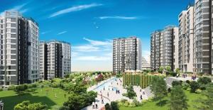 3. İstanbul Başakşehir projesi Evim Türkiye Fuarı'nda görücüye çıkıyor!