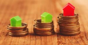 Konut kredisi faiz oranları 12 Nisan 2019!