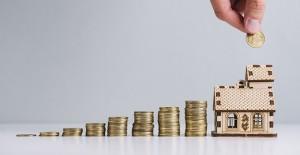 Konut kredisi faiz ortalaması yeniden yüzde 1.88'e yükseldi!