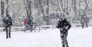 20 Ocak'ta Bursa'da okullar tatil mi ?