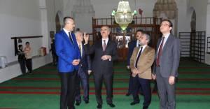 570 yıllık İmaret Camii restore ediliyor!