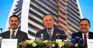 Ali Ağaoğlu: 'Artık deliliği bıraktık'