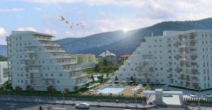 ALTERAS / İSTANBUL ANADOLU / SANCAKTEPE
