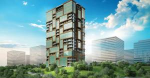 Alya Life Residence Satış Ofisi!