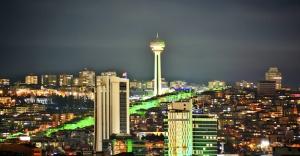 Ankara'lı lüks konuta yöneldi!