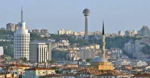 Ankara'nın hangi bölgeleri değerleniyor?