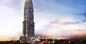 Aris Grand Tower'da lansmana özel fiyat!