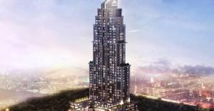 Aris Grand Tower İstanbul Esenyurt'ta yükseliyor!