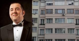 Ata Demirer evini 12 bin TL'ye kiraya verdi!