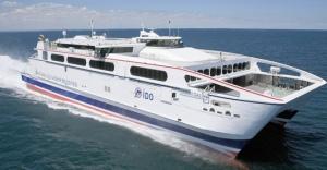 Bandırma Yenikapı deniz otobüsleri sefer saatleri 26 Eylül 2015