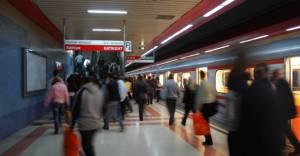 Batıkent Metrosu'nda yeni düzenleme!