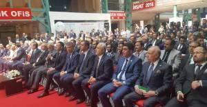 BEMO Başkanı Erdal Çelebi'den fuar açıklaması