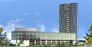 Besa Kule İş Merkezi Ankara'ya değer katacak!