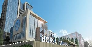 Borsa İstanbul binasına Avrupa'dan ödül!