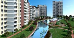 Bulvar İstanbul ticari alanları ile hayata geçiyor!