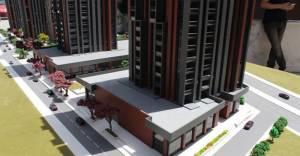 Bulvar Loft / Ankara / Gölbaşı
