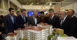 Bursa'da 6 milyarlık gayrimenkul yatırımcılara buluştu!
