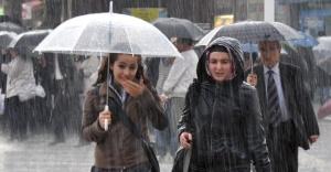 Bursa hava durumu - 12 Ekim 2015