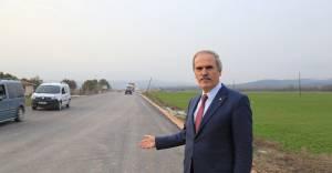 Büyükşehir'den 170 milyon TL'lik ulaşım yatırımı