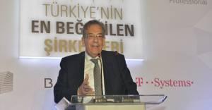 Capital'den MESA'ya 'En Beğenilen Şirket' ödülü!