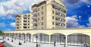Çelebiler İnşaat'tan yeni proje; Rumeli Hill