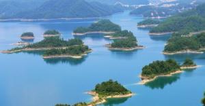 Çin 7 yapay ada yaparak sınırlarını genişletiyor!