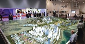 Cityscape Global 2015 Dubai Fuarı kapılarını açtı!