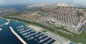 Deniz İstanbul yabancı yatırımcıya tanıtıldı!