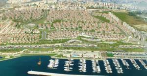 Deniz İstanbul Yakuplu'da yükseliyor!