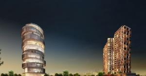 Dubai Cityscape 2015 Fuarı'na Nef katılıyor!
