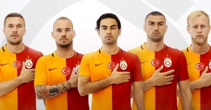 Dumankaya Galatasaray'a sponsor mu oldu ?