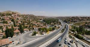 Dünyanın en büyük kentsel dönüşüm projesi Mamak'ta!