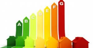 Enerji kimlik belgeli evin aidatı daha düşük olacak!