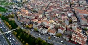 Esenler'in çehresi 'Yeni Şehir Projesi' ile değişiyor!