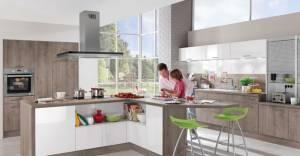 Evinizin kalbi mutfak uzmanlık ister!
